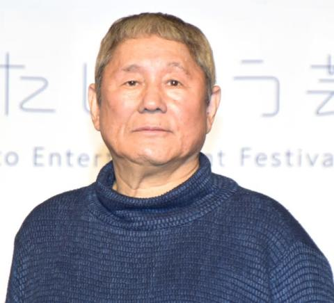 『ビートたけし杯 お笑い日本一』今年は該当者なし たけし「誰がいいんだか、わからなくなった」
