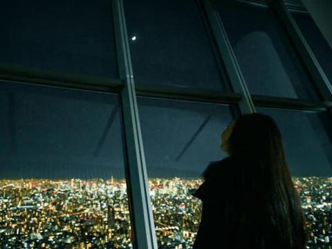 恋愛運をチャージ!東京スカイツリーで冬のパワースポットイベント開催