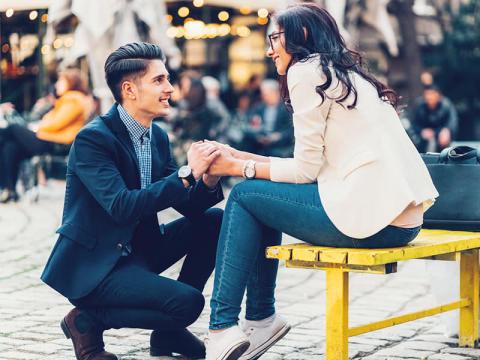 結婚してもずっと「女性に優しい男性」を見極めるテク