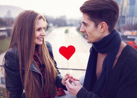 不器用な彼…どこで愛を確かめる?