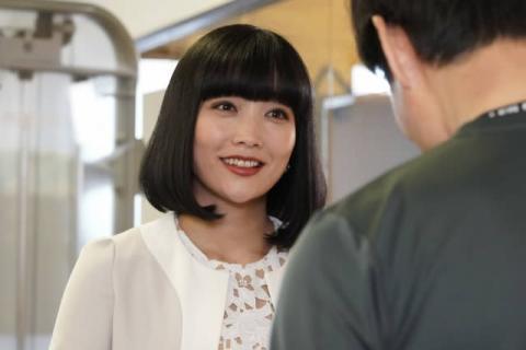 """佐藤江梨子、""""月9""""で謎多き未亡人役に挑戦「色気、だだもれで演じきりたい」"""