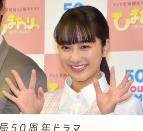 """平祐奈、初のOL役に喜び「やっとできる!」 """"社会人""""に新鮮さ感じる"""