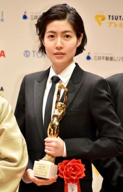 映画『新聞記者』日本人女優の出演拒否は「まったくの嘘」 シム・ウンギョン起用は「ぜひともで」