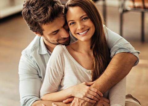 どんなときも一緒にいたい。男性が癒やされる女性の特徴って?