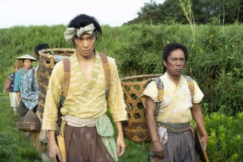 【麒麟がくる】制作陣が期待する役者・岡村隆史の引き出し