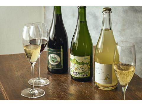 世界30か国1500種類以上のリカーが大集結!「世界を旅するワイン展」