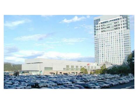 春休みの旅行はマイカーで広島へ!「グランドプリンスホテル広島」おトクな限定宿泊プラン