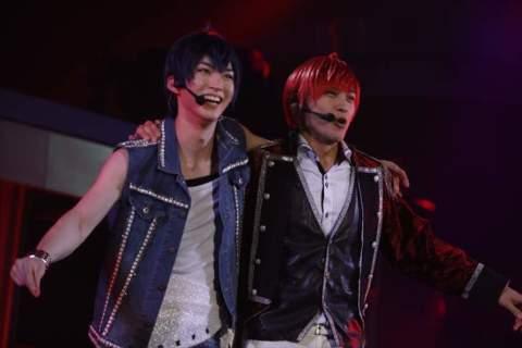 5000人が歓喜!舞台「おそ松さん」の【F6】2ndライブツアー初日開幕 ! 【アニメニュース】