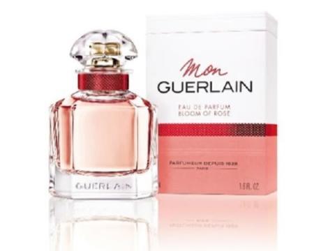情熱に満ちた女性に捧ぐ!「モン ゲラン」のローズが香る新作パルファン