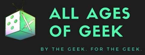 オタクコミュニティーに向けたエンターテインメント  All Ages Of Geek 【アニメニュース】