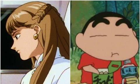 声優さんが同じで驚いたアニメキャラ!あなたは知っていましたか?