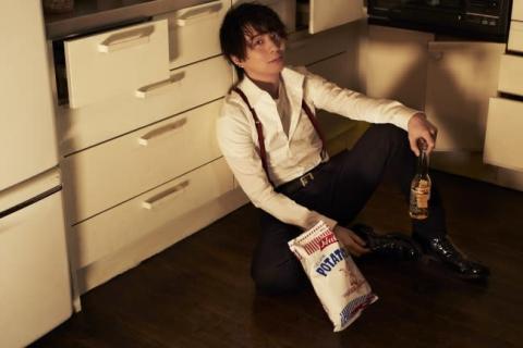 飲むこと、食べることが大好きな声優・木村良平の、都内の有名店を訪れる人気連載が一冊の本に! さらに初単独表紙を飾る「TVガイドVOICE STARS」も同時発売!! 【アニメニュース】