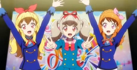 アイカツオンパレード! 第22話「全員集合!オンパレード!」つながるバトン【感想コラム】