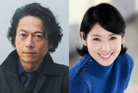 三上博史が今川義元役、海老蔵主演ドラマに黒木瞳ら新キャスト発表