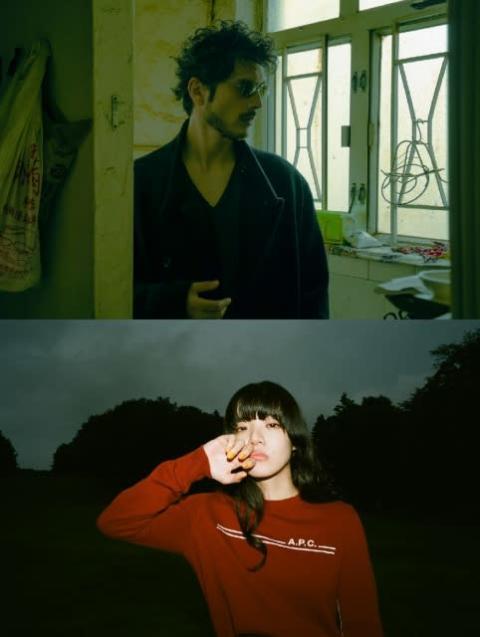 平井堅興奮 あいみょんと初コラボ曲配信リリース「完全に彼女をイメージして書いた」