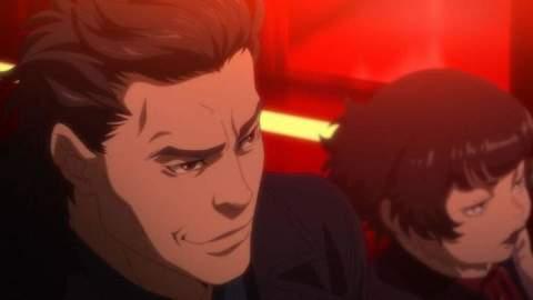 『PSYCHO-PASS サイコパス 3 FIRST INSPECTOR』:梶裕貴よりオフィシャルコメント到着! 【アニメニュース】