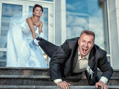 結婚しなきゃ!という必死さを感じない
