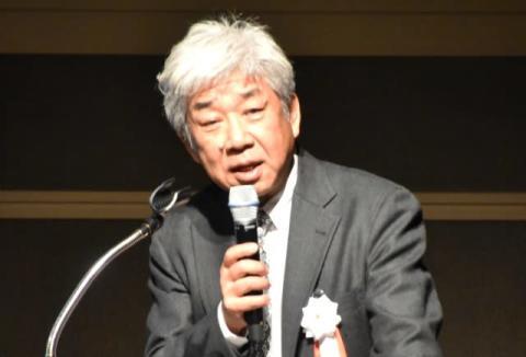 吉本興業・大崎洋会長、ラジオパーソナリティー挑戦 予測不能な展開に期待