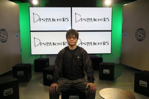 ポルノ岡野昭仁、4月から配信番組で弾き語り「鳴りを潜めがちな僕が…」