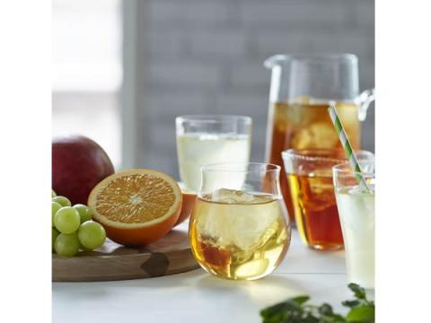 初夏にぴったり!手軽に作れるAfternoon Teaの「水出しアイスティー」