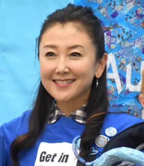 東ちづる、新型コロナの影響語る 東京五輪延期決定に理解「苦渋だったと思います」