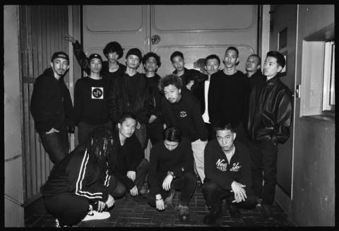 KANDYTOWN、新曲「PROGRESS」3・26リリース NIKE『AIR MAX 2090』からインスパイア
