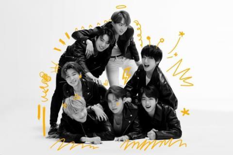 BTS、2年ぶりドラマ主題歌「ドラマと一緒に楽しんで!」田中圭主演『らせんの迷宮』