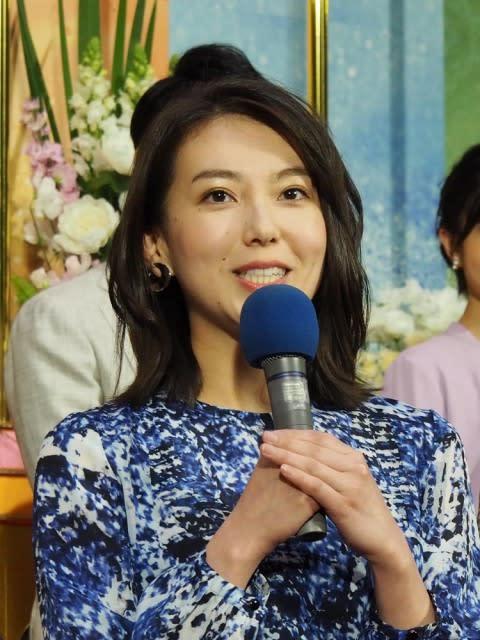 和久田麻由子アナ『おはよう日本』卒業「明るく、穏やかな朝を祈っています」