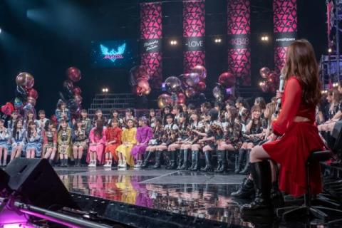 AKB48×モー娘×ももクロ共演番組 歌唱曲公開 それぞれの持ち味が全開