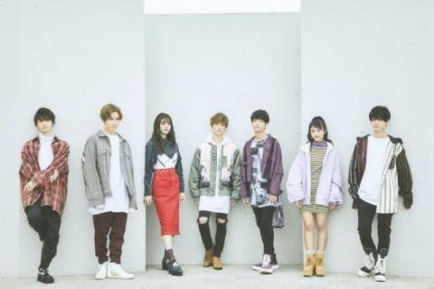 GENIC、ドラマ&舞台連動プロジェクト『KING OF DANCE』主題歌を担当