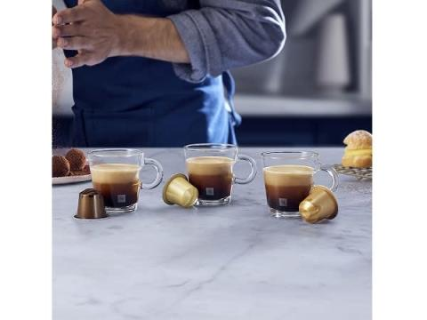 贅沢な味わいのデザートのよう!「NESPRESSO」カプセルコーヒーに新味6種