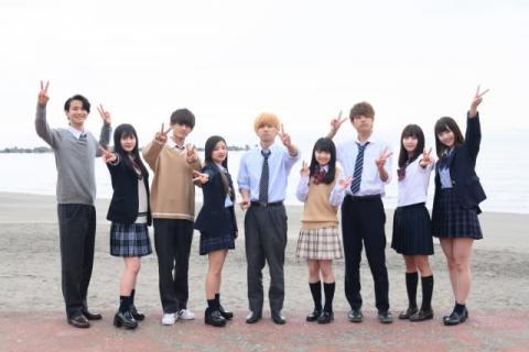 『今日、好きになりました。』新シーズンに現役WACKアイドル 井上裕介&Niki&鷲尾伶菜がMC続投