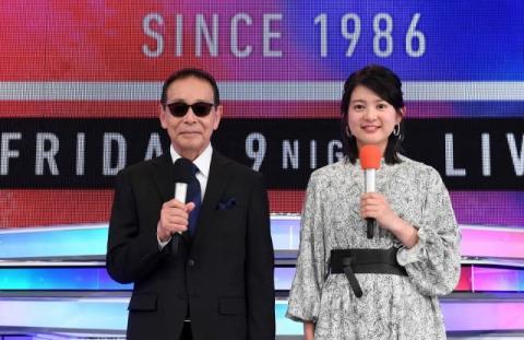 『Mステ』3時間SP出演全15組&歌唱曲発表 40周年松田聖子企画も