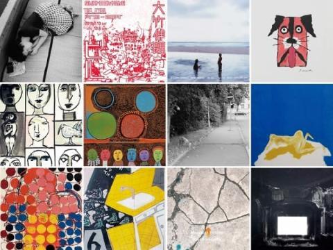 自由が丘で開催!日本人アーティストの作品が揃う「現代アートポスター展」