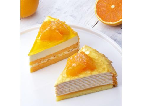 銀座コージーコーナーに清見オレンジや瀬戸内レモンを使ったスイーツが登場