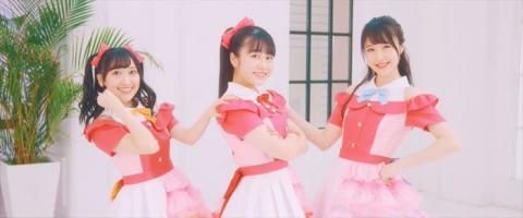 声優ユニット「Run Girls, Run!」 1stアルバム収録「ランガリング・シンガソング&#123