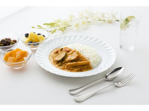 「麻布十番シリーズ」から夏にぴったりのカレー&パスタソースが新登場!