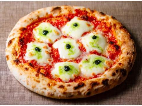 3枚の価格で4枚お届け!「森山ナポリ」がお得なピザセットを販売中