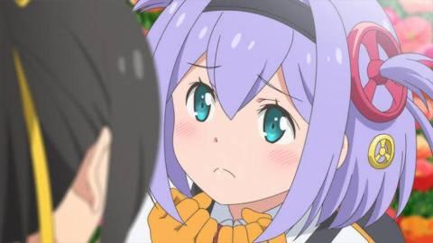 TVアニメ『 社長、バトルの時間です! 』第1話「社長就任」【感想コラム】