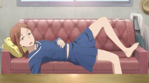 TVアニメ『 放課後ていぼう日誌 』れぽーと02 「リールとキャスティング」【感想コラム】