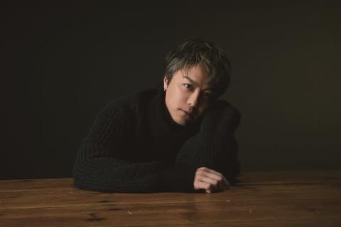 EXILE TAKAHIRO、書道八段の腕前生かし…新曲「Message」直筆歌詞ビデオ公開