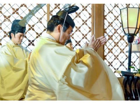 GW期間中は「オンライン神社」で自宅から神社に手を合わせよう!