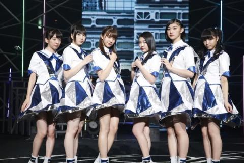 エビ中、5・3初のライブ実況配信 pride・覚悟を凝縮した日本武道館公演