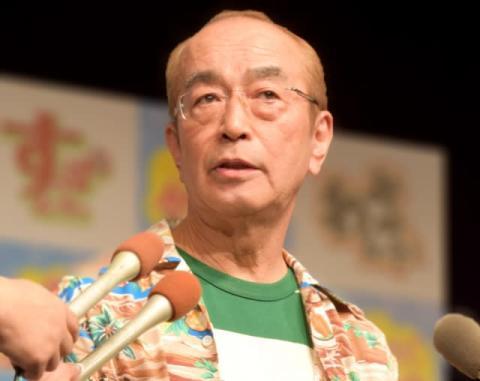 志村けんさん座長『志村魂』『志村けん笑』公演中止 所属事務所が発表