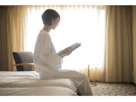 くつろぎのおうち時間を!ホテルニューオータニ大阪がルームウェア販売
