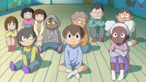 アニメ「 BNA ビー・エヌ・エー 」第2話『Rabbit Town』【感想コラム】