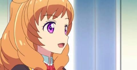 WEBアニメ アイカツオンパレード!第3話「開幕!ドリームスクールグランプリ」ノエルちゃん、プレッシャーを感じる【感想コラム】