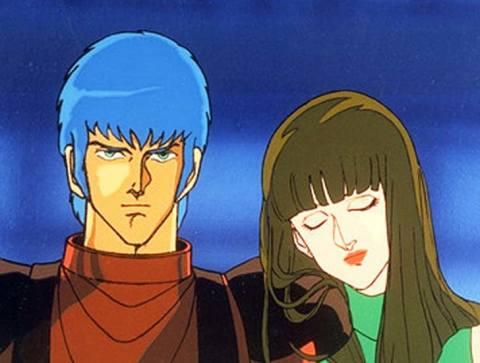 女性にこそ観てほしい!隠れた恋愛名作アニメ~装甲騎兵ボトムズ