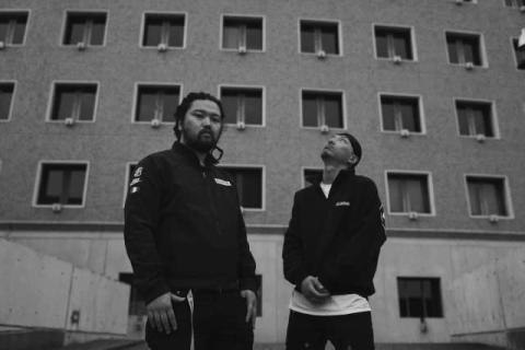 Gottz & MUD、15日に新曲「Cook Good」「Nice Booty」リリース アーティスト・ジャケット写真を公開