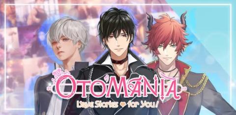 累計3,000万ダウンロード突破!海外向けにインタラクティブドラマを展開するジーニアスがプラットフォームアプリ「Otomania」・「Anibabe」をリリース! 【アニメニュース】